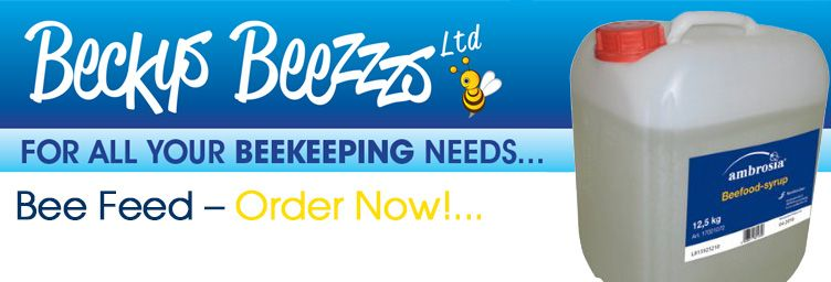 Bee Feed Order Now