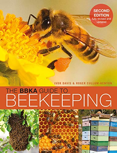 The BBKA Guide to Beekeeping 2nd Edition